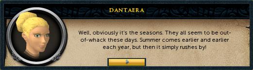 Dantaera