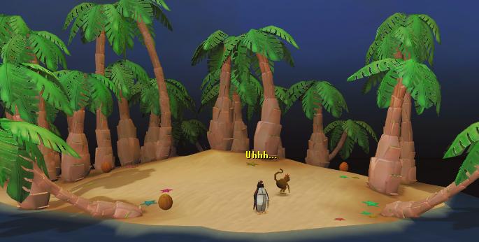 Jungleland!