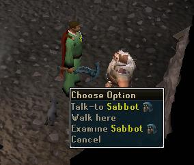 Sabbot