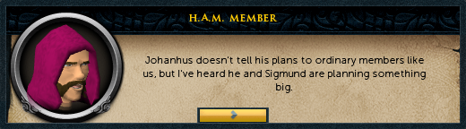 HAM Member