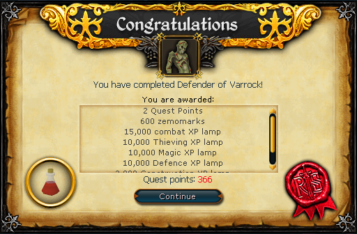 Quest Complete4