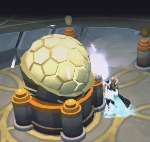Touching the Stone of JAZZ