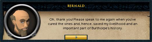 Bernald