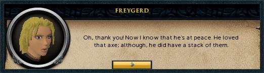 Freygerd: Oh, thank you!