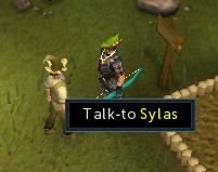 Sylas