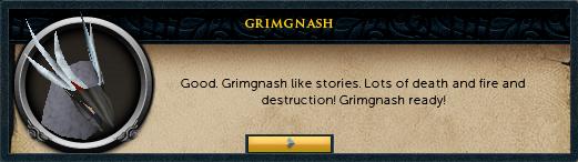 Grimgnash