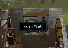 Push Wall