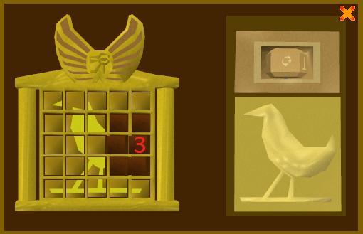 Puzzle trick step 4