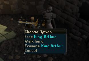 Free King arthur