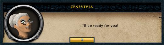 Zenevivia: I'll be ready for you!