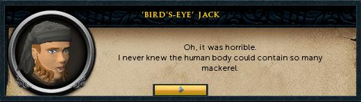 Birds Eye Jack