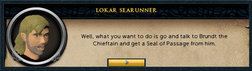 Lokar Searunner