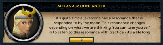 Melana Moonlander