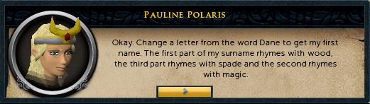 Pauline Polaris