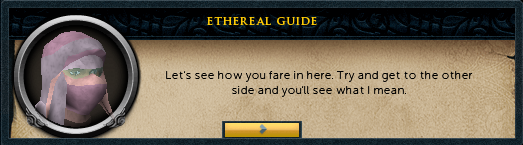 Ethereal Guide