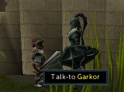 Garkor