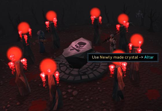 The Death Altar