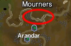Find Mourner's here