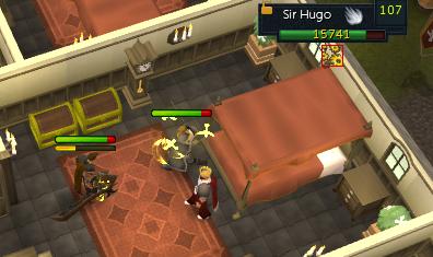 Sir Hugo