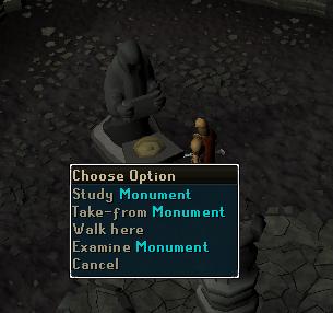Study Monument
