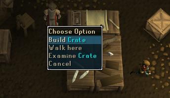 Build Crate