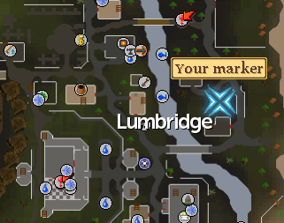 Lumbridge Goblins