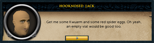 Hooknosed Jack