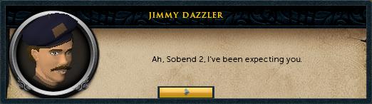 Jimmy Dazzler