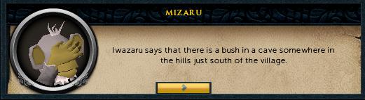 Kikazaru