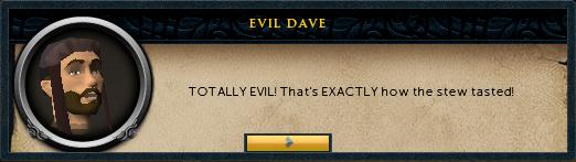 Evil Dave