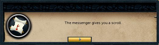 Kings Messenger