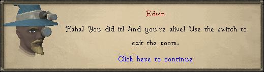 Edvin: