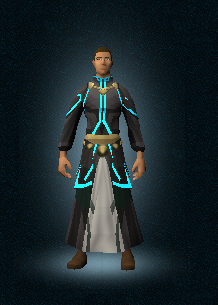 First Tower Robes