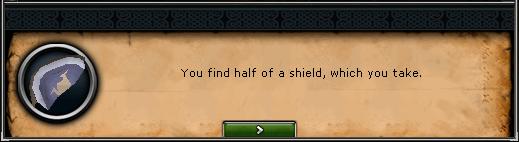 Get the half!