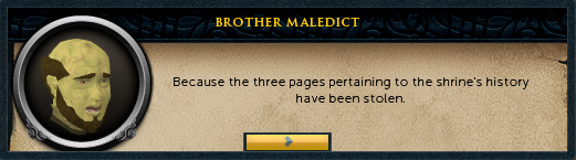 Brother Maledict