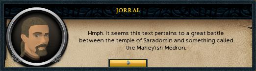 Jorall