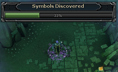 Song From the Depths - Symbols Discovered (33%)