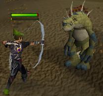 A Sea Troll