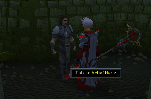 Talk to Veliaf Hurtz