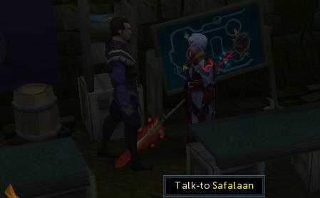 Speak to Safalaan