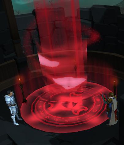 Evil Portal
