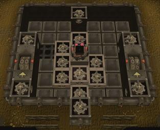 Puzzle Solution Part 4