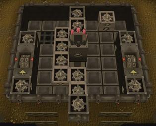Puzzle Solution Part 6