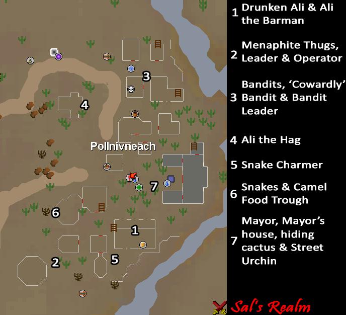 A handy map