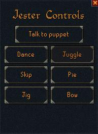 Jester Controls