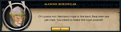 Mawnis Burowgar