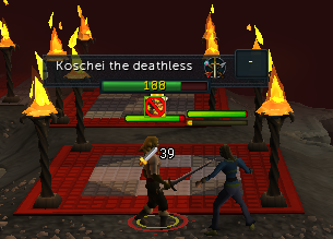 Koschei The Deathless