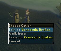 Vanescula