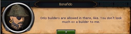 Bonafido