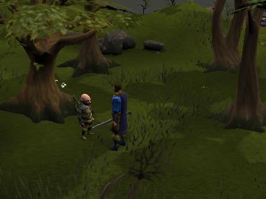 Talk to Gnome Tracker 3